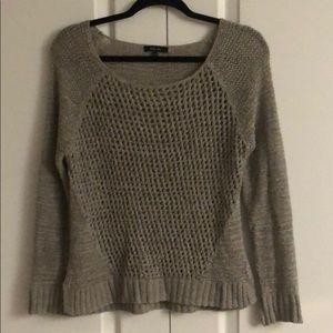 Rw&co knit sweater